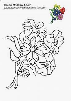 Malvorlagen Herbst Blumen Blumen Vorlagen 1 Draw Flowers Blumen Vorlage