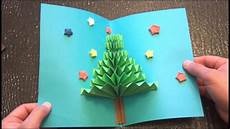 Diy 3d Pop Up Card Easy How To Make