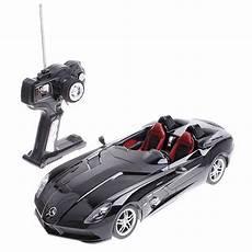 Rastar 1 14 Remote Car For Mercedes Slr