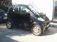 Smart Fortwo Occasion En Vente 224 Toulouse 31 Annonce N