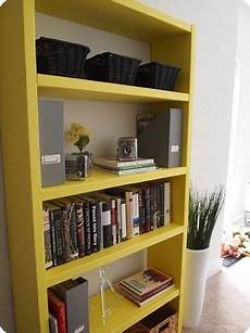 My Ikea Lack Inspired Bookshelf Do It Yourself Home
