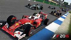 Ps4 Formel 1 2016 - f1 2016 ps4 review blisteringly usgamer