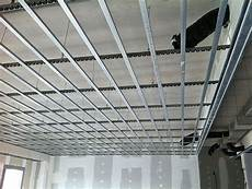 struttura cartongesso soffitto controsoffitti cartongesso fai da te