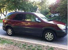 04 Buick Rendezvous by 2004 Buick Lacrosse Cx Related Infomation Specifications