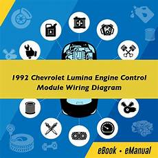 1992 chevy lumina engine diagram 1992 chevrolet lumina engine module wiring diagram manual4you