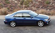 Lexus Is 300 - 2001 lexus is300 term test review car and driver