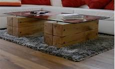 Suche Wohnzimmer Tisch Balken Und Glas M 246 Bel Wohnen