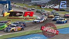 Project Cars 2 Tcr Mod Updated