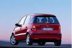 Mercedes A 140 1 Photo And 78 Specs Autoviva