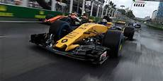 f1 2017 ps4 pro enhancements detailed checkerboard 4k