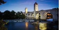 le cahors discover cahors city of and history in the lot valley