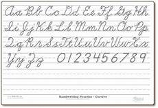 handwriting worksheets script 21565 the wi newsletter