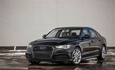 2017 A6 Review
