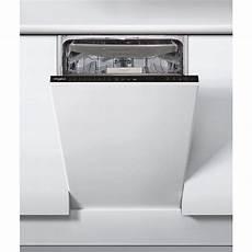 Lave Vaisselle Encastrable Whirlpool Couleur