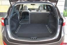 Hyundai I30 Cw Coffre Fort Mondial De L Auto 2012
