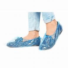 sur chaussure jetable