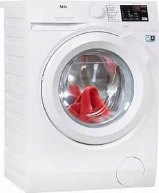 aeg waschmaschine lavamat l6fb54480 8 kg 1400 u min