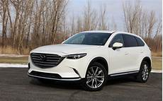 2017 Mazda Cx 9 Style And Agility The Car Guide