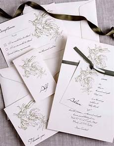 diy wedding invitations and getting organised modern