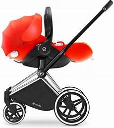 Cybex Cloud Q - cybex cloud q plus infant car seat autumn gold