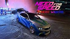 Need For Speed Most Wanted 2019 Trailer Fanmade