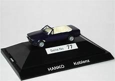 bmw hanko koblenz 1 87 bmw setpackung hanko koblenz 7 modelle limited