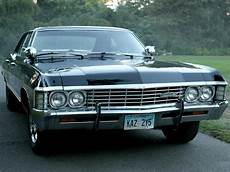 1967 chevy impala 1967 chevy impala from supernatural prettymotors