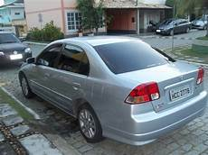 Honda Civic 1 7 2005 Auto Images And Specification