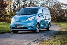 Nissan E Nv200 Reichweite - nissan e nv200 zieh dich warm an auto derstandard at