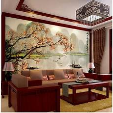 Aliexpress Buy 3d Photo Wallpaper Landscape