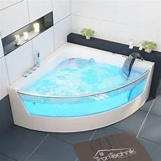 badewanne 2 personen tronitechnik whirlpool badewanne 2 personen eckwanne