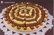 crostata con crema pasticcera fatto in casa da crostata bicolore con crema pasticcera pasticceria ricette dolci e dessert