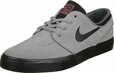 nike sb stefan janoski shoes grey black