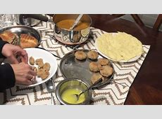 All About Sunday Night / Special Indian Dinner Recipe