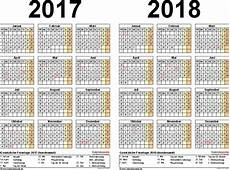 Kalender 2018 Mit Kw 2019 Calendar Printable