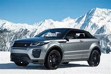 2017 land rover range rover evoque reviews and rating motor trend canada