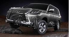 what are the changes on the 2020 lexus lx 570 and when
