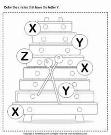 identifying letter d worksheets 24229 identifying letter x worksheet turtle diary