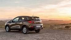 Que Faut Il Choisir Entre Un Renault Kadjar 5 Ou 7 Places