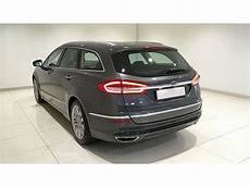 ford mondeo prix achat ford mondeo sw de d 233 monstration hybrid 187ch