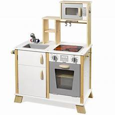 Howa Spielk 252 Che Kinderk 252 Che Quot Chefkoch Quot Aus Holz Mit Led