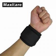 Universal Adjustable Wrist by New Universal Adjustable Sports Wristband Wrist Brace Wrap