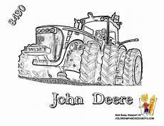 traktor ausmalbilder deere kinder ausmalbilder