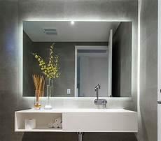 Bathroom Mirrors With Light