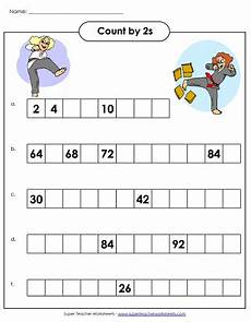 skip counting by twos worksheets 12000 skip counting by 2s worksheets