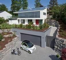 Garage Im Keller Einfahrt by Bildergebnis F 252 R Haus Am Hang Garage Haus House Design