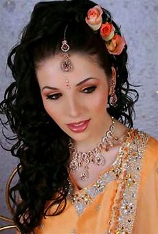 Hairstyles For Indian Wedding Occasions