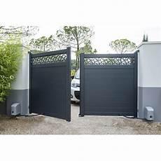 prix d un portail de garage electrique motorisation de portail 224 bras evology evoarm2200 leroy
