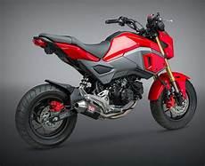Honda Grom Msx 125 Aka