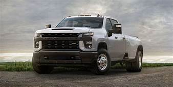 Prices Are Out For The 2020 Chevrolet Silverado 2500HD And